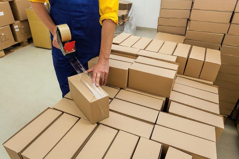 Требования маркетплейса Ozon к упаковке