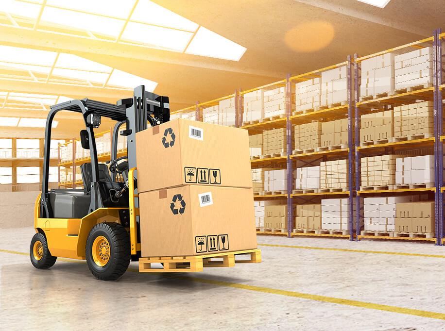 Особенности доставки товаров на разные склады Ozon в России