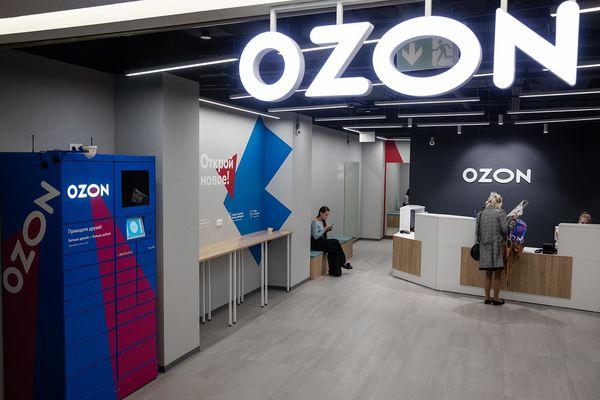 Основные комиссии маркетплейса Ozon